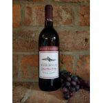 Debonne Vineyards River Rouge semi-sweet red wine
