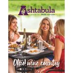 Ashtabula County 2020 Guide Book