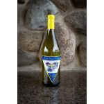The Valley Wine Group local delivery of South River Vineyard Chardonnay dry white wine