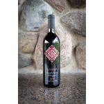 Karma red wine blend from South River Vineyard 750mL bottle.