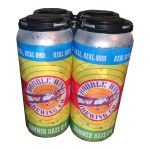 Summer Haze IPA by Double Wing Brewing Co.